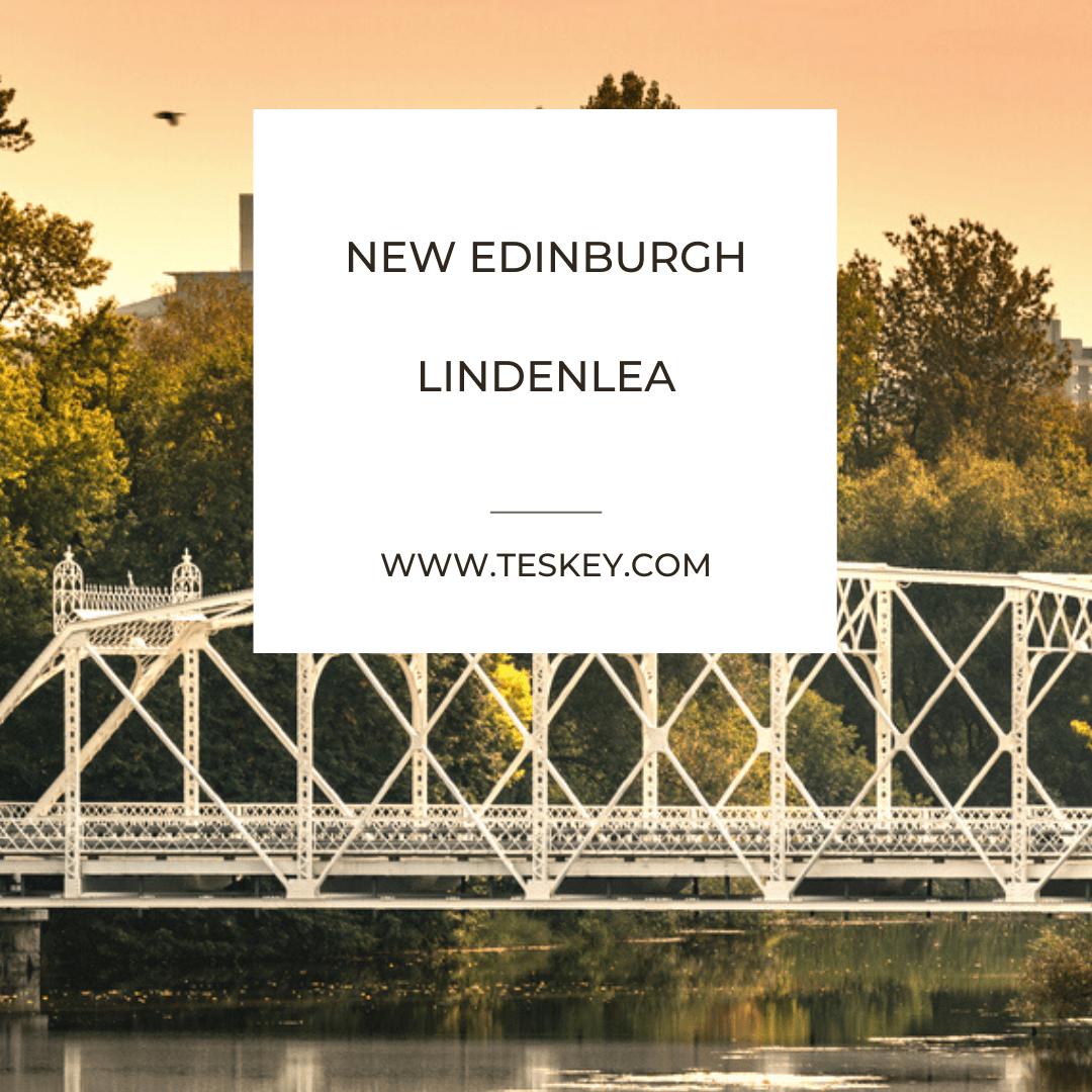 New Edinburgh / Lindenlea