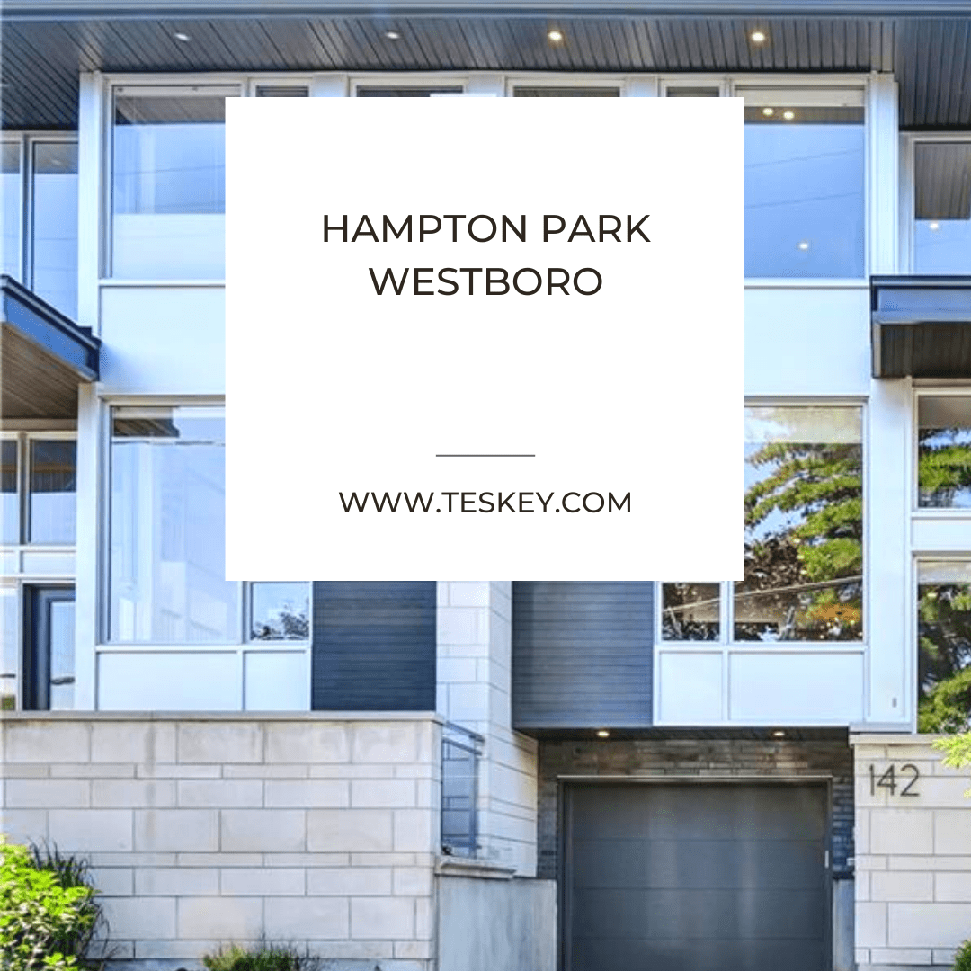 Hampton Park Westboro