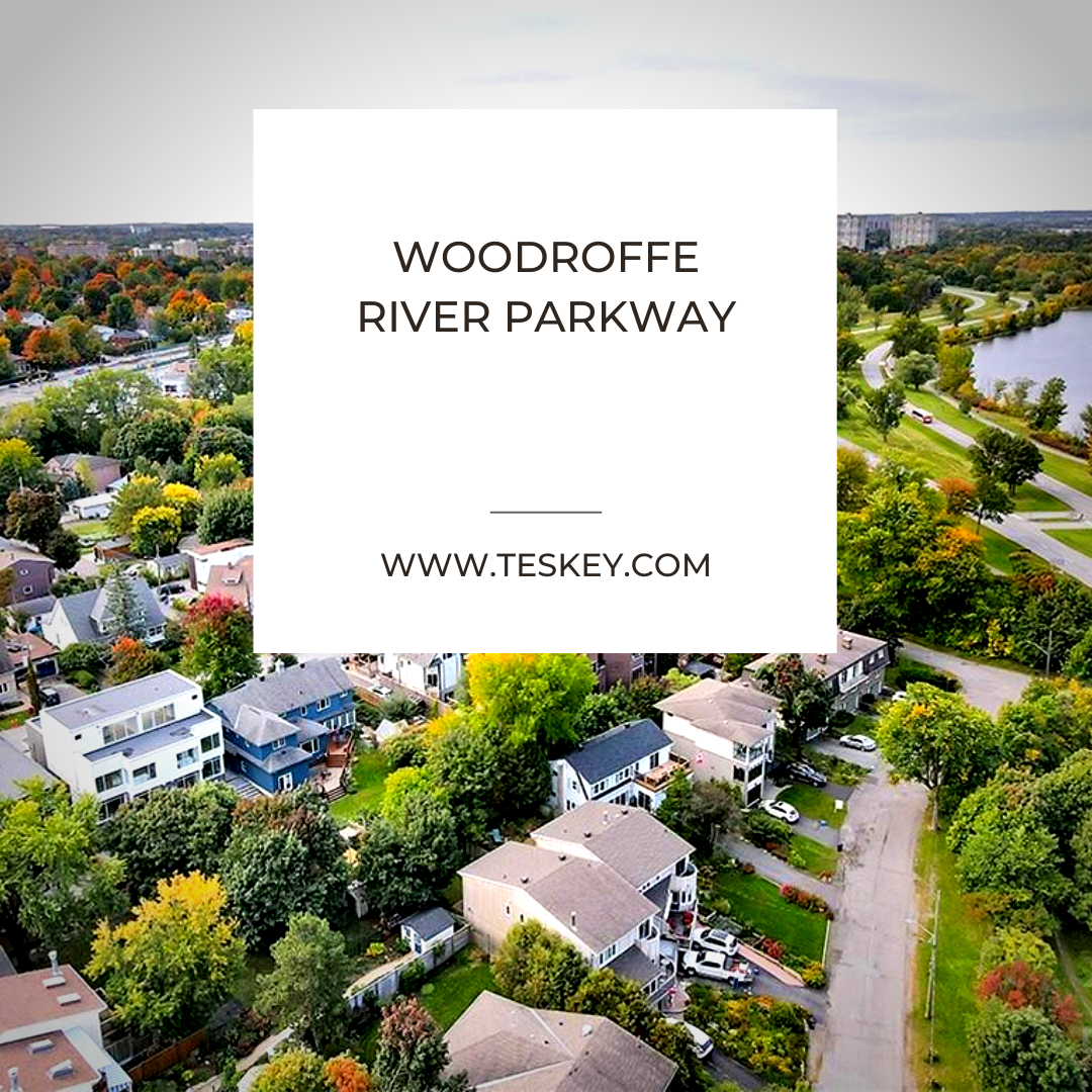 Woodroffe & River Parkway