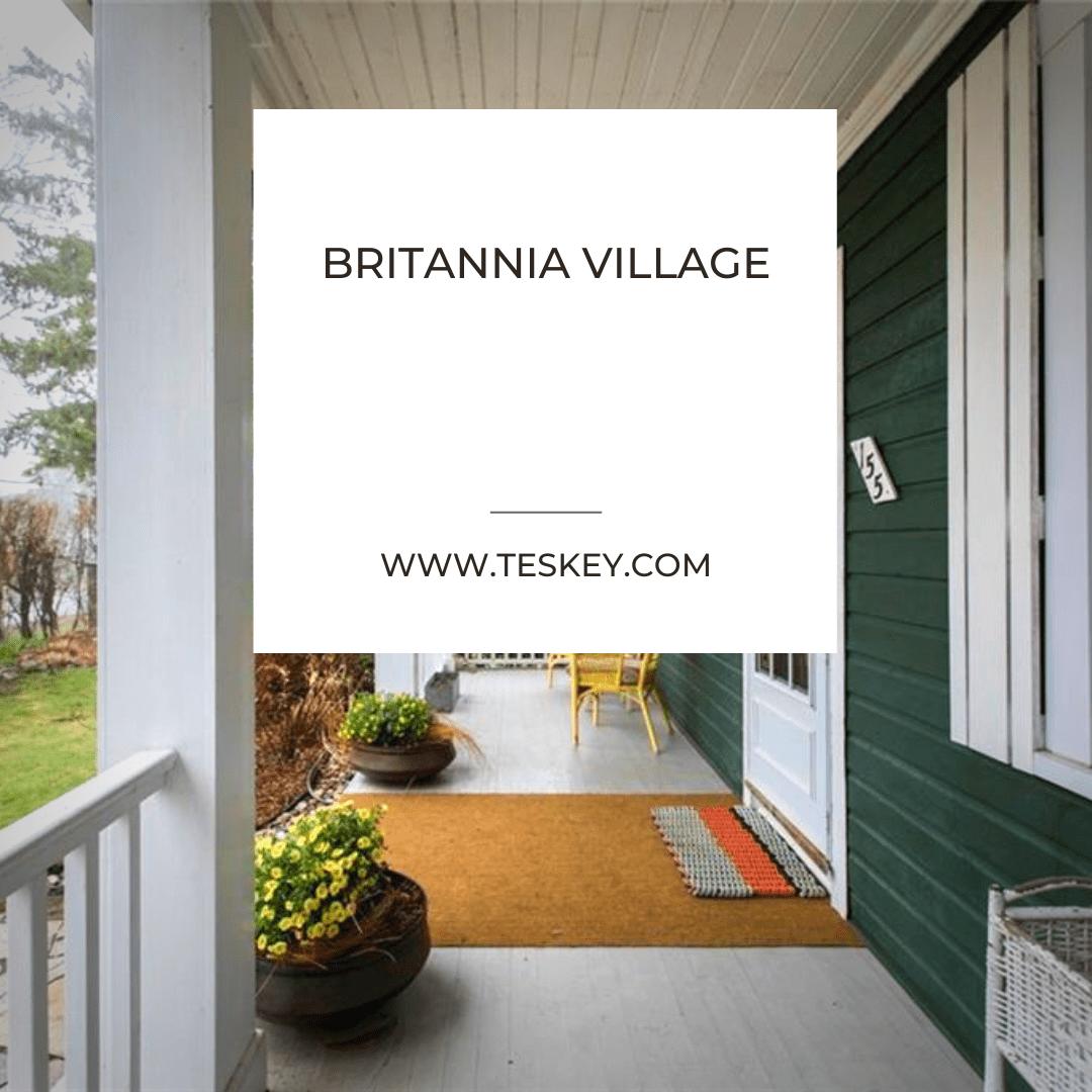 Britannia Village