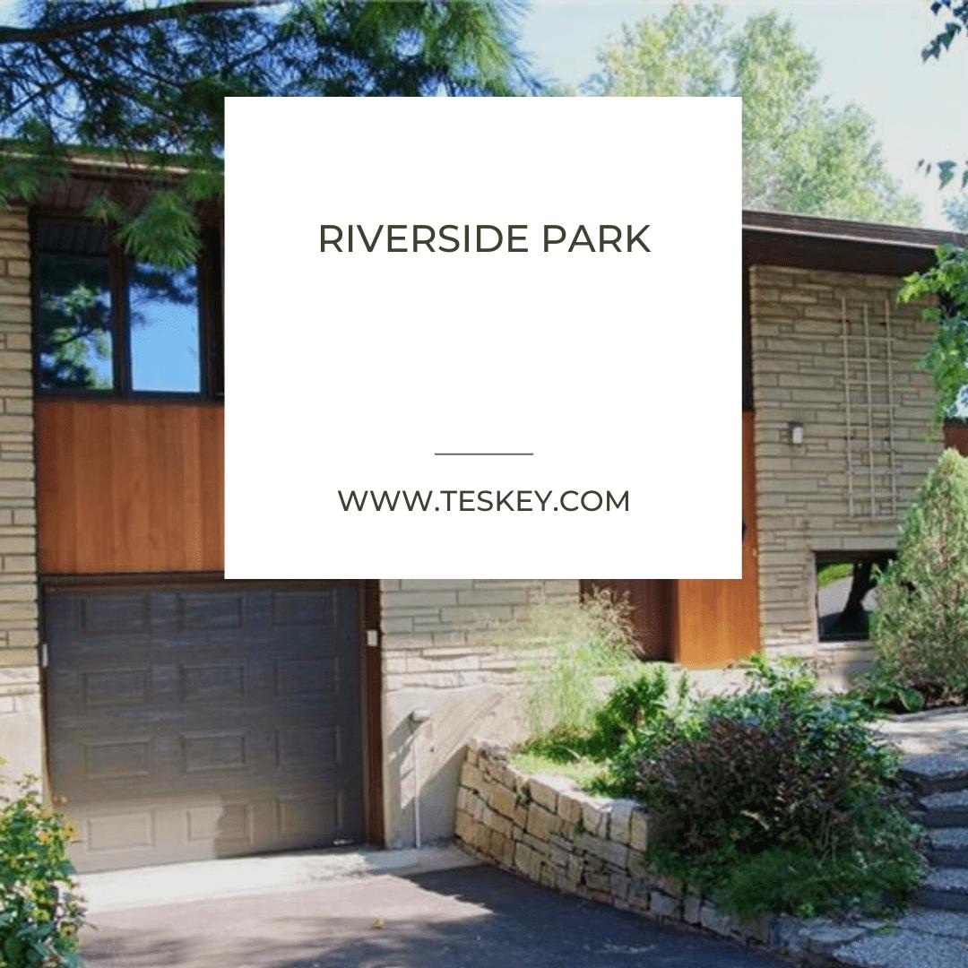 Riverside Park South