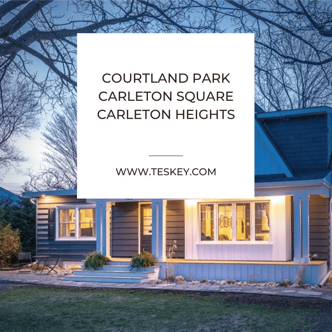 Carleton Heights